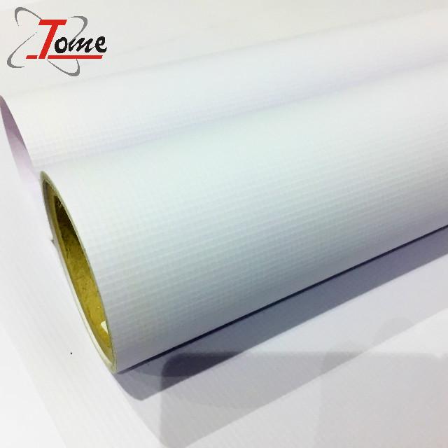 lona/PVC flex banner rolls for printing advertising material