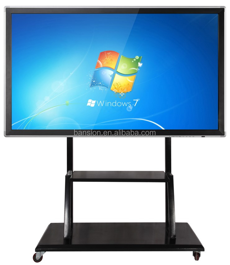 Cheap Multi Touch 55,65,70,75,84 Inch Led Lcd Large Touch Screen ...