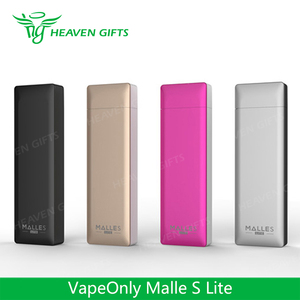 Heavengifts Offer 180mAh VapeOnly Malle S Lite PCC Kit cigarette electronique