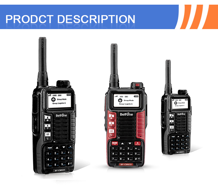Global system mobile communication two way radio gsm transceiver gps
