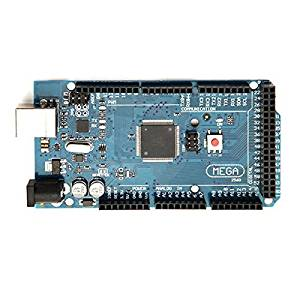 BephaMart Mega 2560 R3 ATmega2560-16AU Control Board Without USB Cable For Arduino