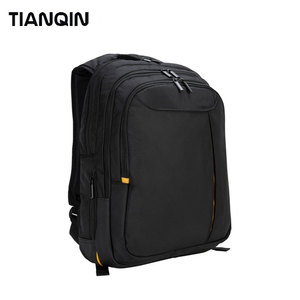 College Bags Trendy Travel Kids High School Black Backpack fit up to 15.6 inch Laptop