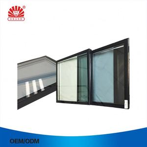 Low E Film 6Mm -E Blue Low-E 4 Mm Insulation Glass