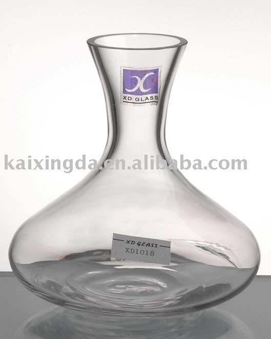 Florero de vidrio transparente jarrones de vidrio y de cristal identificaci n del producto - Vidrio plastico transparente precio ...