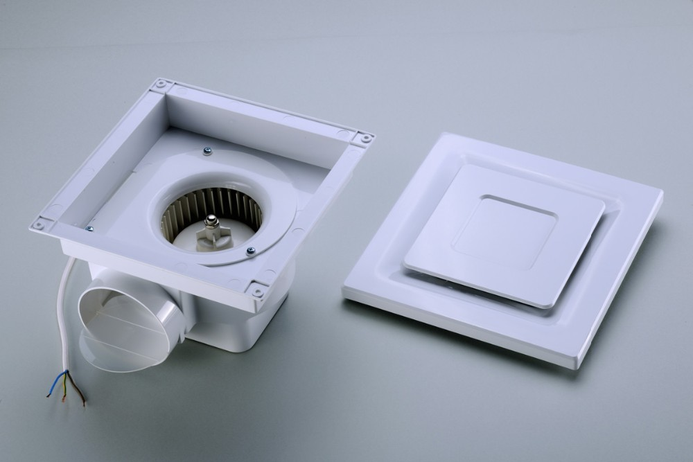 Centrifugal Exhaust Fan Ceiling Mount Extractor Bathroom Duct Fan 8 Inch Buy Centrifugal