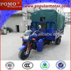 2014 Popular Hot Design Cheap Heavy Load Strong Cargo 300CC Three Wheel Motorcycle