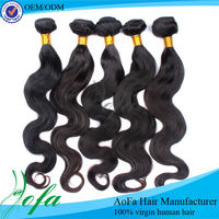 16 inch to 36 inch 100% unprocessed natural feather hair extension