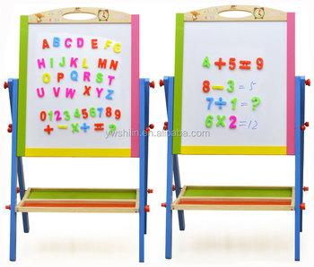 Ventiladores Dibujos Para Pintar Madera Acuarela Set Kindergarten Juguetes Educativos Letra Del Alfabeto Escritura Buy Tablero De Dibujo