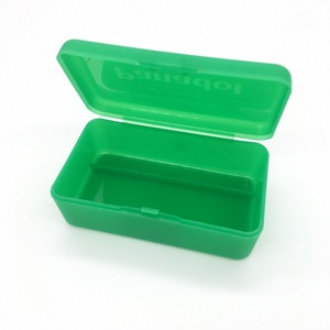 OEM factory supply hot sale professional reusable cheap price PP plastic boxes