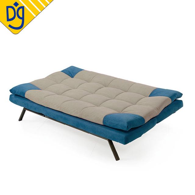 Comfy Patchwork Lipat Sofa Bed