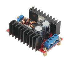 LinkYH-85 150W DC-DC Boost Converter 10-32V to 12-35V Step Up Charger Power Module UN - UK