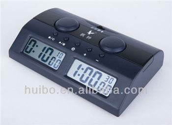 5d6137a609d Leap-relógio De Xadrez Digital (pq9902) - Buy Chess Clock Timer ...
