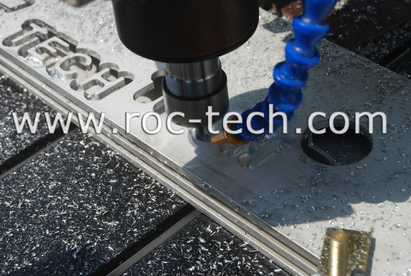 RC0404 Mini CNC Machine/Oscillating Knife Cnc