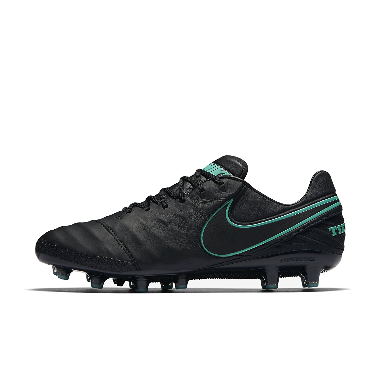 a624feb9a16 Get Quotations · Nike Mens Tiempo Legend VI All Ground Cleats