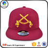 Cap Factory Wholesale OEM Custom Snapback With Your Own Logo