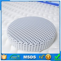 Upholstery Foam Pad Round Stool Seat Chair Cushion