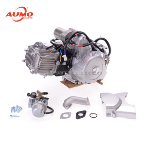 Cheap CUB 110cc motorcycle engine 152FMH Yforza max 110cc cub motorcycle  parts for honda c110