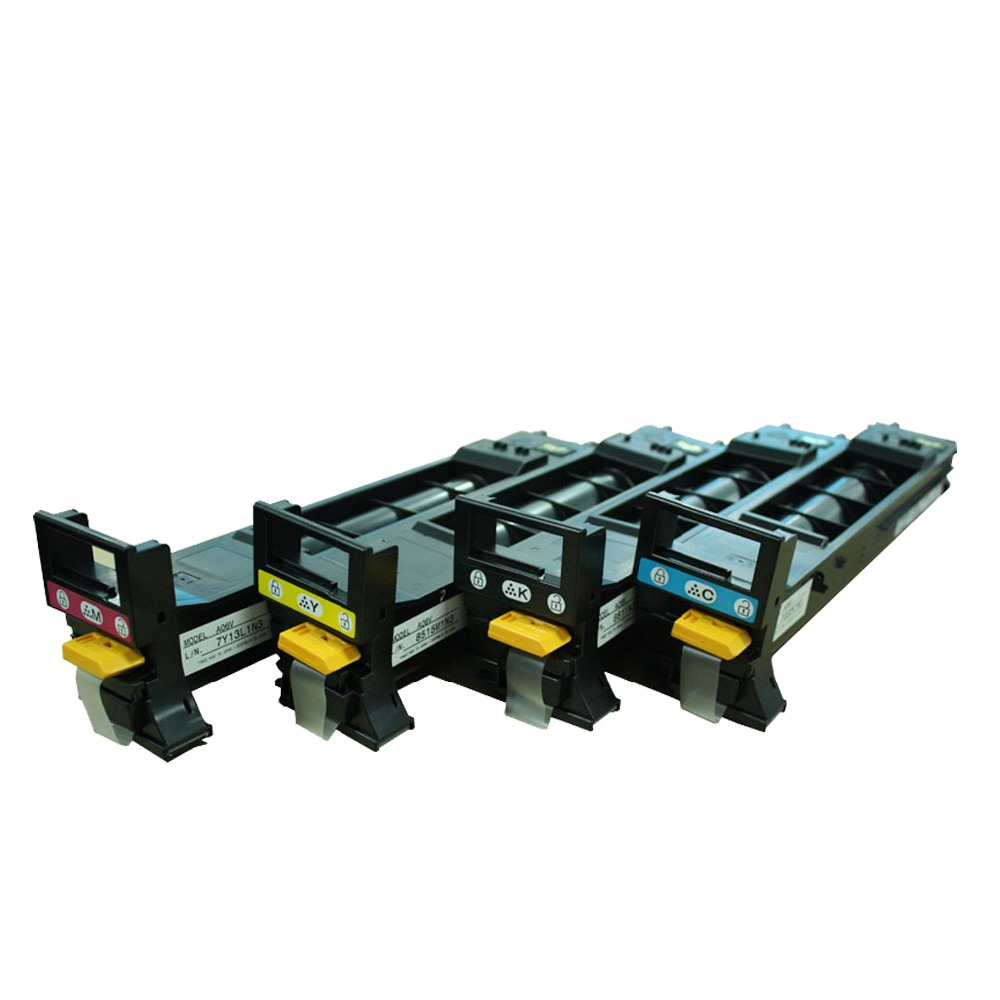 for Konica Minolta magicolor 5550 5570 5650 5670 copier toner cartridge