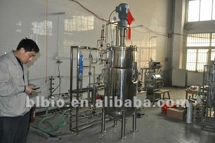 300Lstainless steel fermentor
