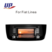 Special Car DVD Player với GPS <span class=keywords><strong>Bluetooth</strong></span> TV RDS TMC cho FIAT LINEA