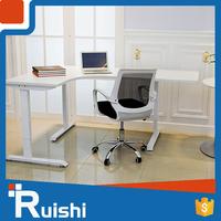 Adjustable Height Desks Customized Modern Office Furniture