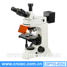 A16.0207 1000x B/G/U/V trinocular LED light fluorescence microscope