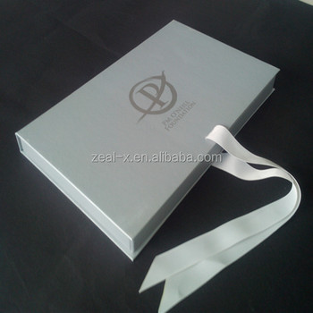 Luxury ! High Quality Folding Cardboard Paper Matt Packing Flat ...