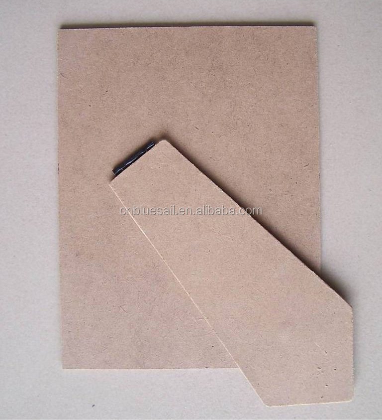 2mm Mdf Backing Board For Frame Easel Essel Backboard Product On Alibaba