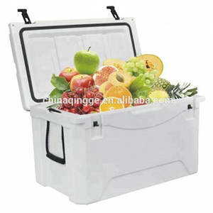 Hot Selling Heavy Duty Roto-Molded Camping Ice Cooler Box