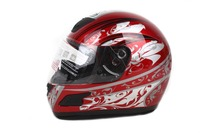 HD full face helmet ,helmet for motorcicles HD-03B
