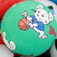 Good quality latest phthalate free basketball
