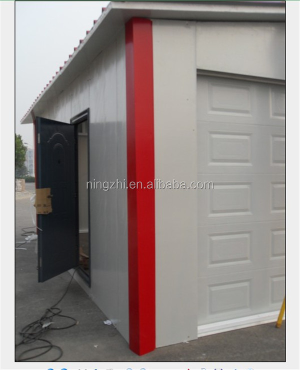 Prefabricated Sandwich Panel Garage, Prefabricated Sandwich Panel Garage  Suppliers And Manufacturers At Alibaba.com