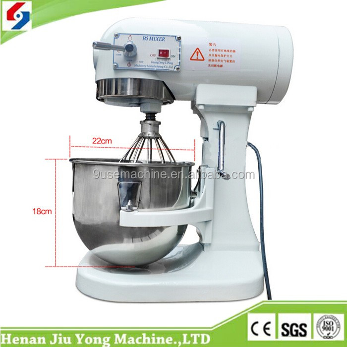 Factory price modern techniques popular home use dough mixer
