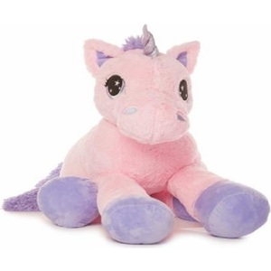 Luxuriant In Design Stuffed Toy Unicorn