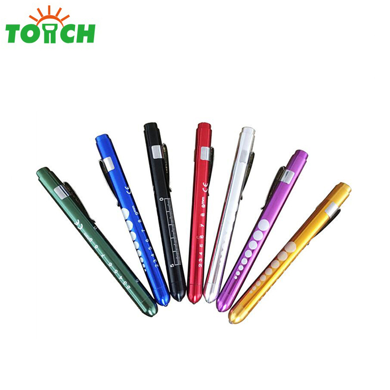 Doctor pen light ,mini high quality led flashlight,2016 hot sell factory wholesale