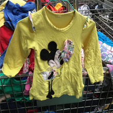 2017 factory directly price baby used clothes in bales in China for export