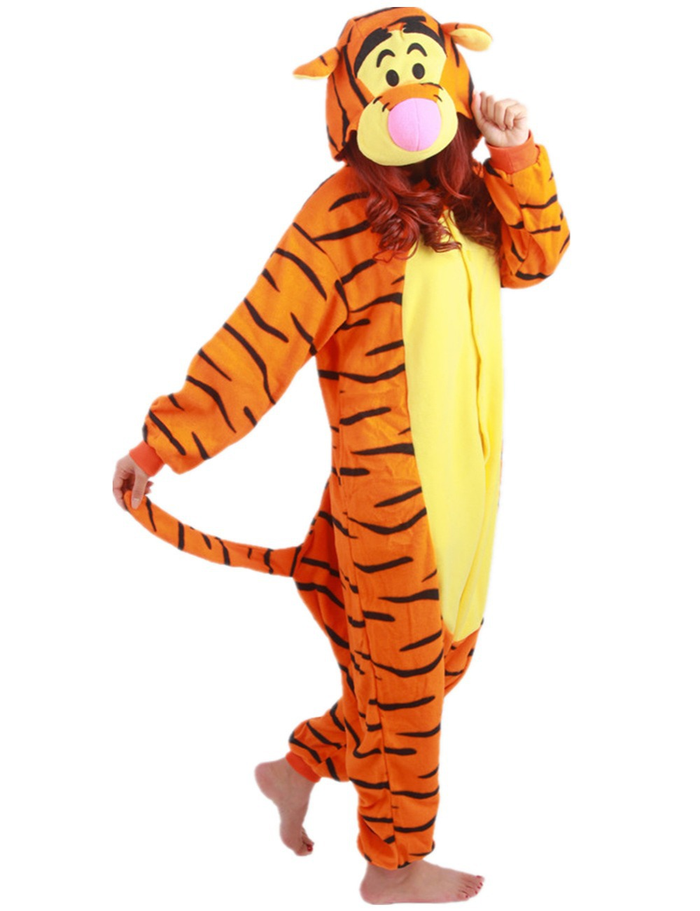 The Gallery For Gt Disney Onesies For Teenagers  sc 1 st  Best Ideas of Home Design and Decor & Animal Footie Pajamas For Babies.59 Best Kigurumi Time \o Images On ...