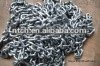 Europe DIN 766 self color short link chain