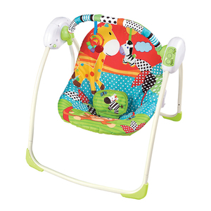 Good quality electric music baby rocker for baby care HC411715