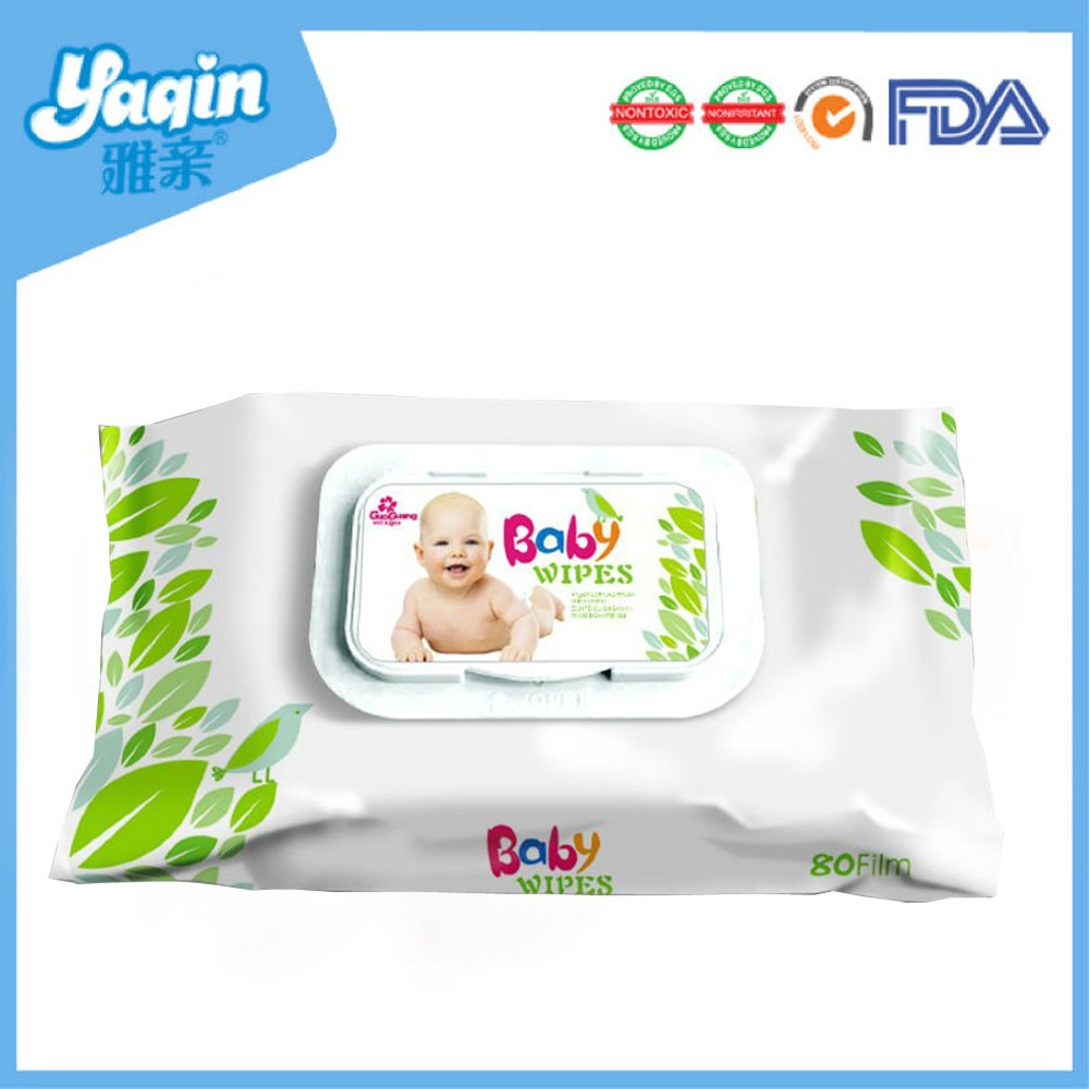 baby wipe case nonwoven cap making oem
