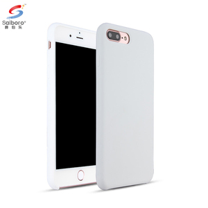 Trending products soft touch case for iphone 6plus case white for iphone 6 silicone soft case