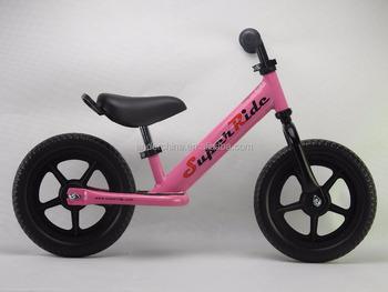 Hot Sell Professional Training Wheel Kid Balance Mountain Bike