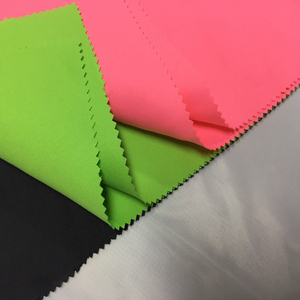 wholesale 100 polyester microfiber fabric polyester peach skin microfiber fabric for beach short bedding sheets pillow fabric