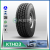 Suitable All Position Truck Tyre 315/80r22.5 11r/24.5 Truck Tires