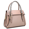 Wholesale fashionbags ladies handbag tote bag leather make in China