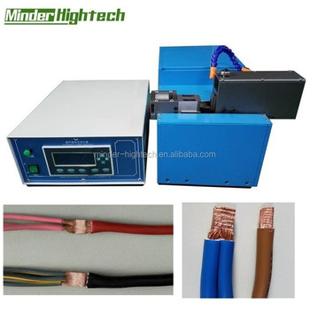 Ultrasonic Wire Splicer Machine - Buy Cable Welding,Electric Wire ...