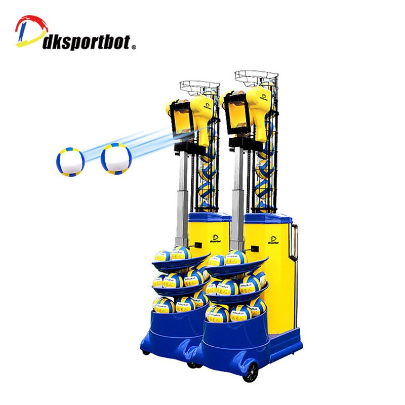 Производство фабрики волейбольная машина сервировочное оборудование Волейбольного мяча