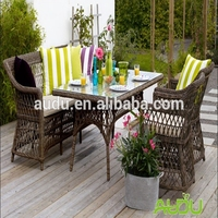 Audu Patio Chair,Cheap Plastic Patio Chairs,Resin Wicker Patio Chairs