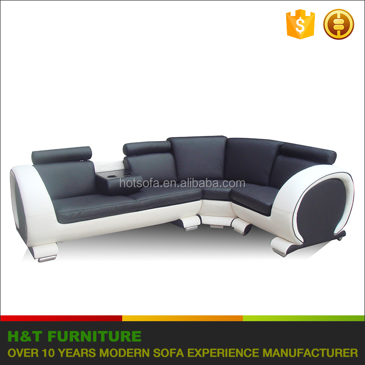 Creative Furniture 1+2+3 Home Leather <strong>Sofa</strong> H588