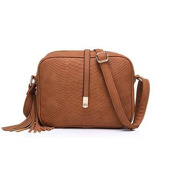 98240b4e87 2019 New Models China Online Shopping Fashion Tassel Handbag And Messenger  Bags Ladies Bags Images - Buy Handbags Ladies Bags